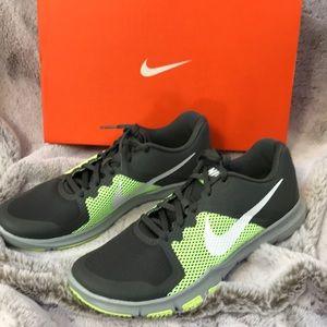 c1d7348de9e1 Nike Shoes - Nike men s flex control training shoes